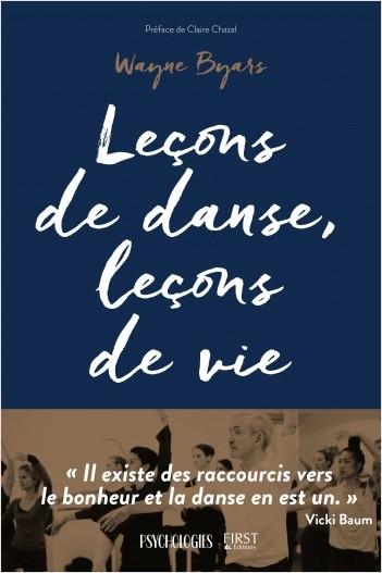 Leçons de danse, leçons de vie