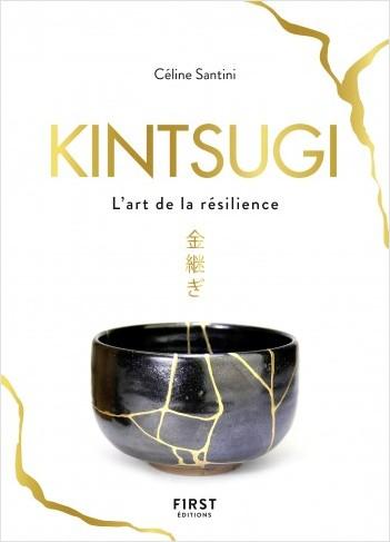 Kintsugi - L'art de la résilience