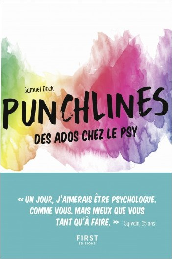 Punchlines Des Ados Chez Le Psy Lisez