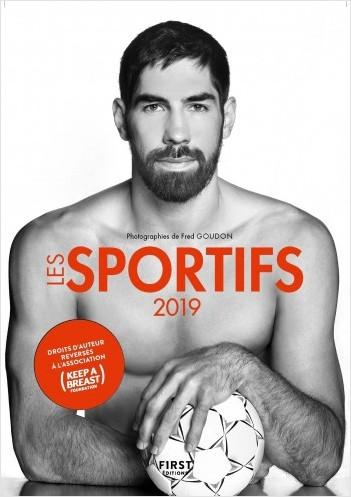 Les Sportifs 2019 - Calendrier