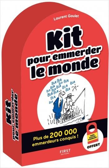Le nouveau kit pour emmerder le monde NE - Plus de 200 000 emmerdeurs conquis!
