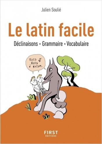 Petit livre - Latin facile