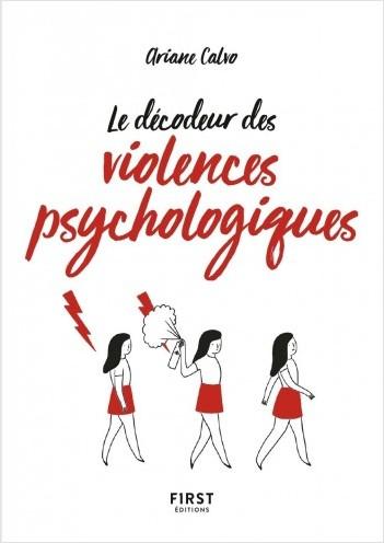 Petit Livre de - Le décodeur des violences psychologiques