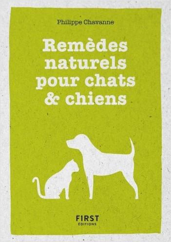 Petit livre de - Les remèdes naturels pour chiens et chats