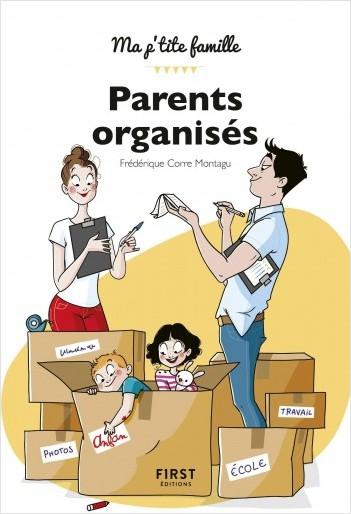 Parents organisés - Ma p'tite Famille