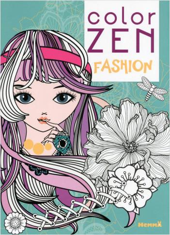 Color Zen - La mode