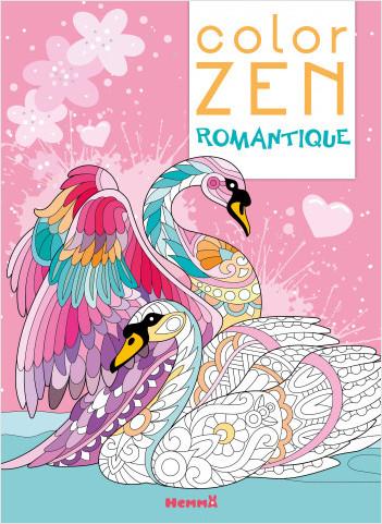 Color Zen - Romantique