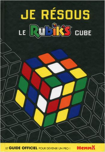 Je Resous Le Rubiks Cube