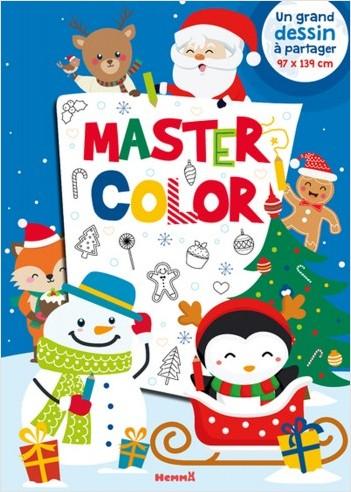 Master Color Noël