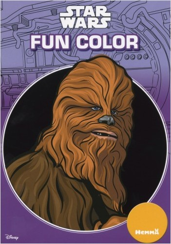 Disney Star Wars - Fun color