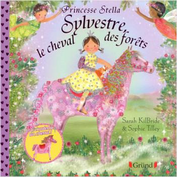 Sylvestre, le cheval des forêts