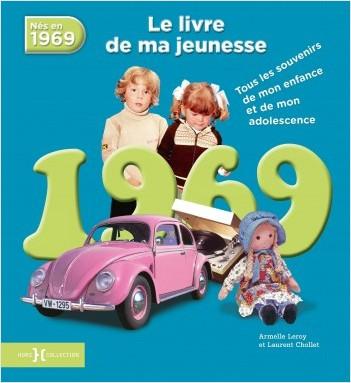 1969, Le Livre de ma jeunesse