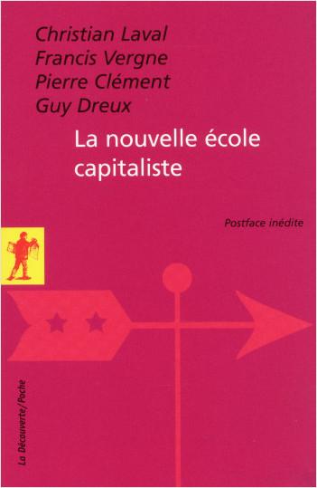 La nouvelle école capitaliste