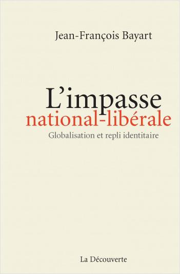 L'impasse national-libérale