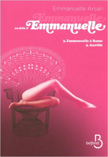 Emmanuelle au-delà d'Emmanuelle, 2