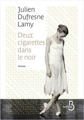 Deux Cigarettes dans le noir
