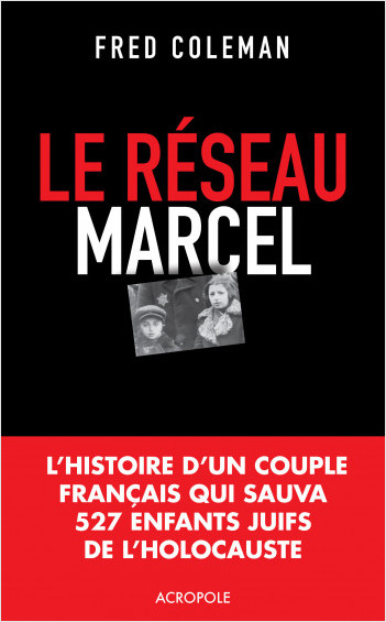 Le réseau Marcel