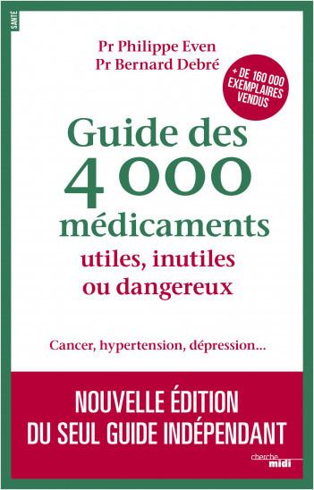 Resultado de imagen de guide des médicaments Even debré