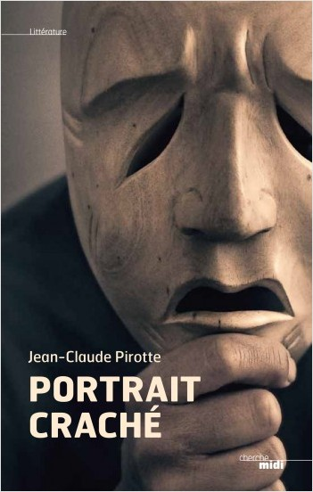 Portrait craché
