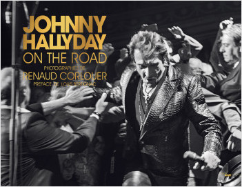 Johnny Hallyday - On the road