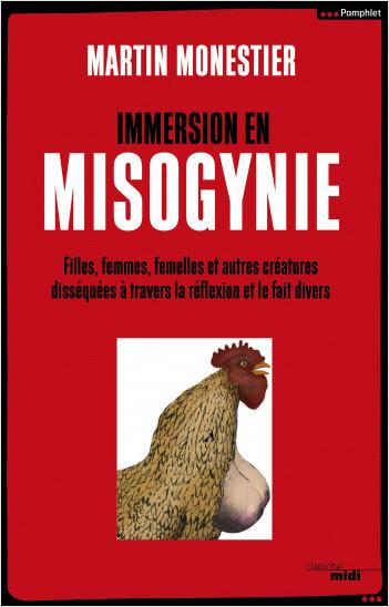 dictionnaire misogyne
