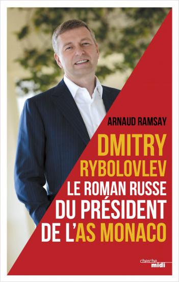 Dmitry Rybolovev
