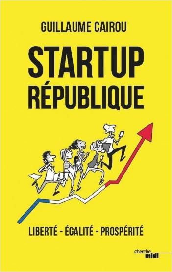 Startup République