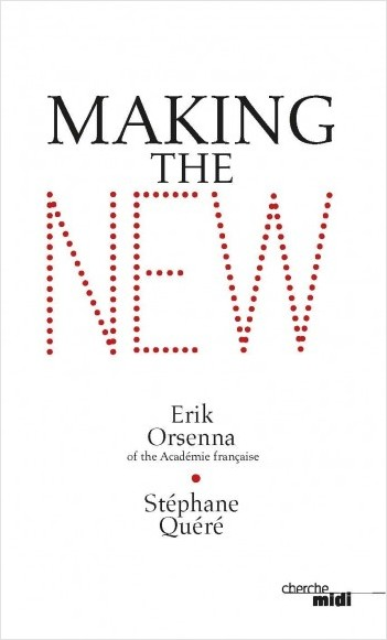 Making the new