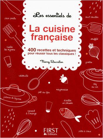 Les essentiels de - La cuisine française