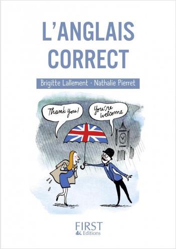 Petit Livre De Anglais Correct 2ed Lisez