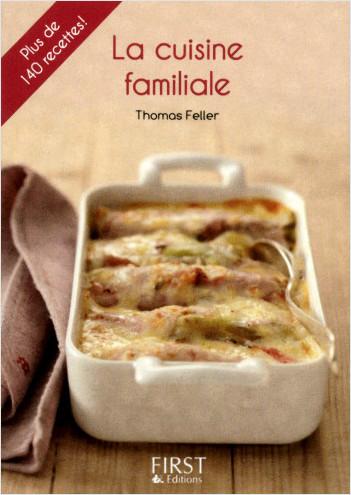 Petit Livre De Cuisine Familiale Lisez