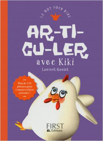 Ar-ti-cu-ler avec Kiki