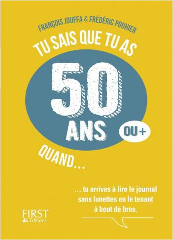 Humour Pour Anniversaire 50 Ans