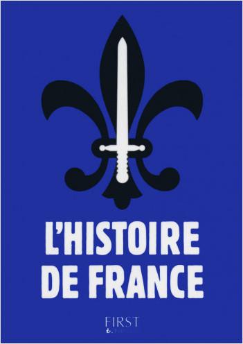 Petit Livre De L Histoire De France Lisez