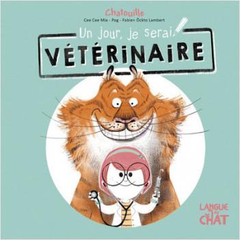 Un jour, je serai vétérinaire - Chatouille