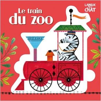 Le Train du zoo - En avant les puzzles