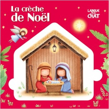 La crèche de Noël - En avant les puzzles