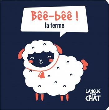 Bêh-bêh (la ferme) - Mes petits fluos