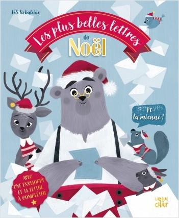 Image De Lettre De Noel.Les Plus Belles Lettres De Noel Et La Mienne Lisez