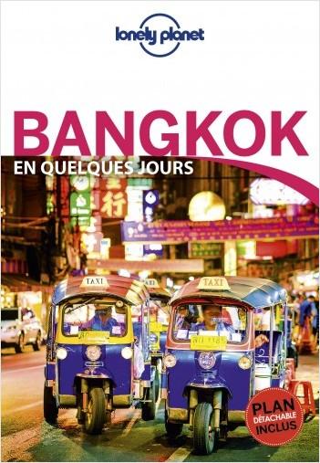 Bangkok En quelques jours - 4ed