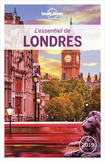 L'Essentiel de Londres 2019