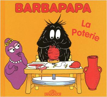 Barbapapa - La poterie
