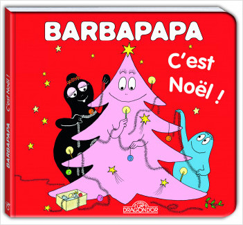 Barbapapa - C'est Noël! (version 2012)