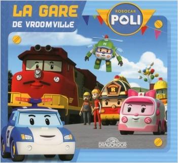 La Gare de Vroomville