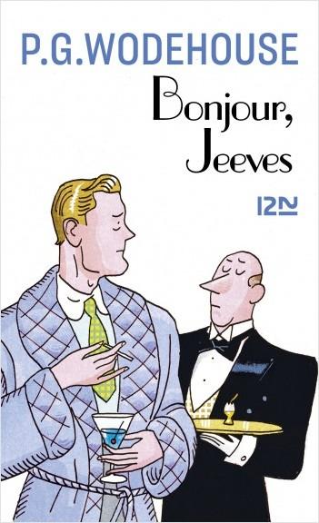 Bonjour, Jeeves