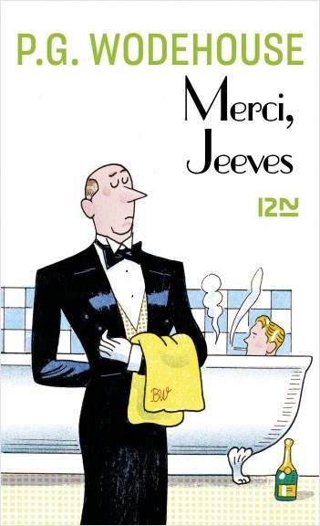 Merci, Jeeves