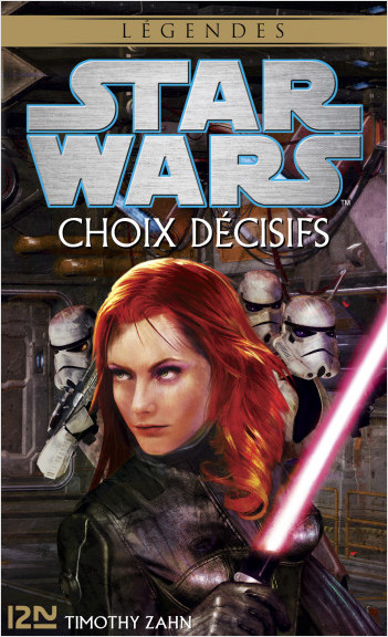 Star Wars - Choix décisifs