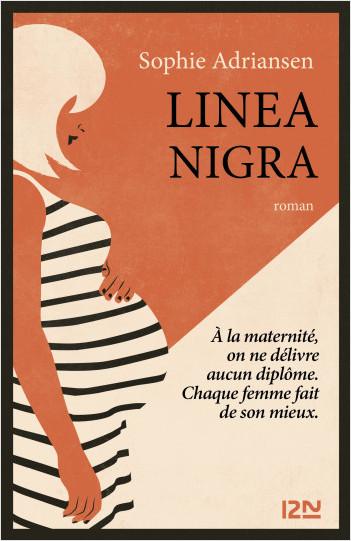 Linea Nigra - extrait offert