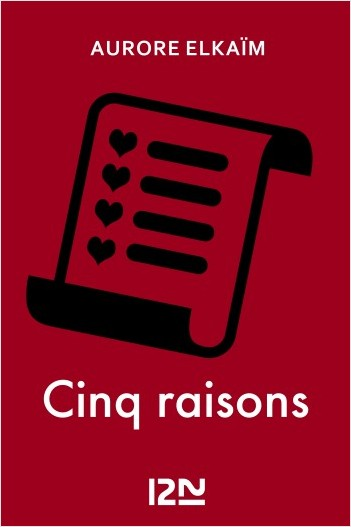Cinq raisons