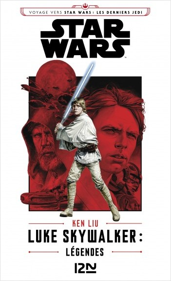 Luke Skywalker : Légendes